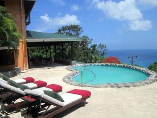 Villa Cybelle - Castries vacation rentals