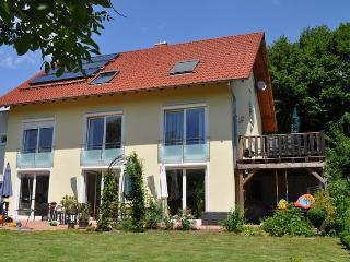 Vacation Apartment in Dierbach - 452 sqft, quiet, comfortable, bright (# 5127) - Rhineland-Palatinate vacation rentals