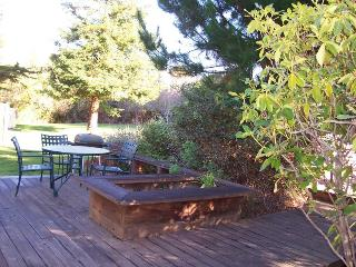 Mendocino Dunes - Distant Shores - North Coast vacation rentals