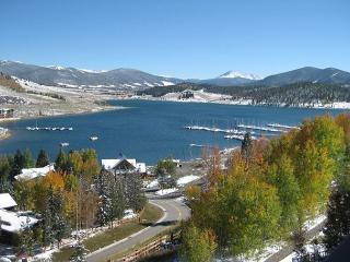 31 Summit Yacht Club:Anchor Ridge - Dillon vacation rentals