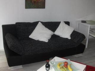 Vacation Apartment in Lüneburg - 377 sqft, modern, clean, central (# 5137) - Lower Saxony vacation rentals