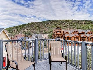 Ontario House - Utah Ski Country vacation rentals