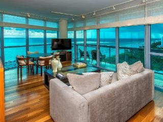 Setai Full Ocean Front Condo 19th Floor - Miami Beach vacation rentals
