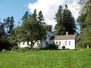 Mead Meadow Farm - Bar Harbor vacation rentals