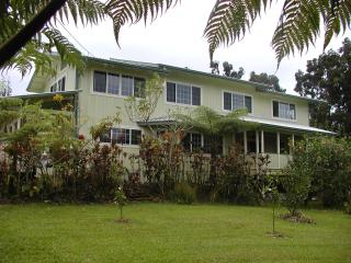 Rain Forest Vacation Rental - Hilo vacation rentals