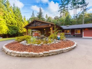 Creekside Bed and Breakfast - Ladysmith vacation rentals