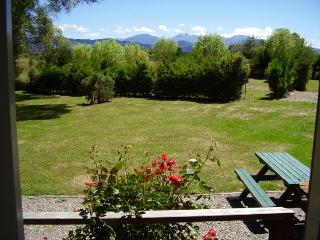 Tapawera Settle Family Cabin - Nelson-Tasman Region vacation rentals