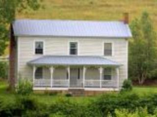 The Farmhouse at Elk Creek - Independence vacation rentals