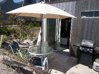 Fabulous cabana on the beach near NYC - Fire Island vacation rentals