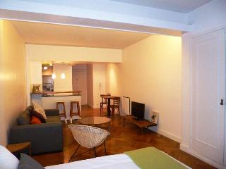 Renovated and Desing Studio in Palermo - Buenos Aires vacation rentals