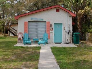THA BEACH HOUSE - Saint Joe Beach vacation rentals