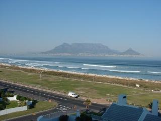 Bloubergstrand Sea View self catering apartment - Bloubergstrand vacation rentals