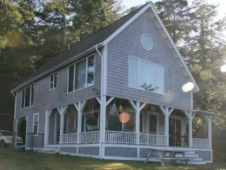 ♥A Little Slice Of Heaven♥ Westport Island, Maine - Mid-Coast and Islands vacation rentals