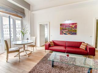 Gerbeaud Apartment-deluxe with view for downtown - Budapest & Central Danube Region vacation rentals