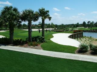 Golf Condo at Cypress Woods C.C. in Naples Florida - Naples vacation rentals