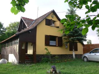 Gyulak guesthouse - Central Romania vacation rentals