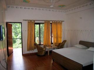 Hill Top Swiss Cottage - Calm and Relaxing Place - Uttarakhand vacation rentals