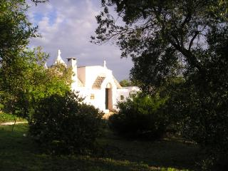 Charming trullo in the heart of the country - Ceglie Messapica vacation rentals