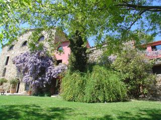 Escape in the Catalonia  country side - Sales De Llierca vacation rentals