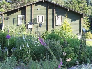 Log Cabin By the Pond - Puget Sound vacation rentals