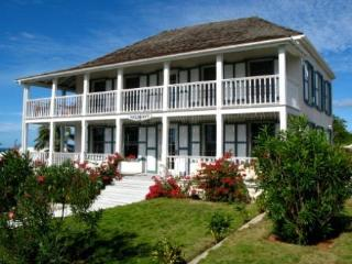 Historic Estate Home, Stunning View, Free Flights - Governor's Harbour vacation rentals