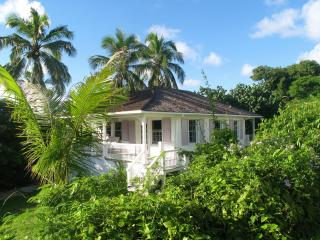 Beautifully Restored 1800s House, Free Flights - Governor's Harbour vacation rentals