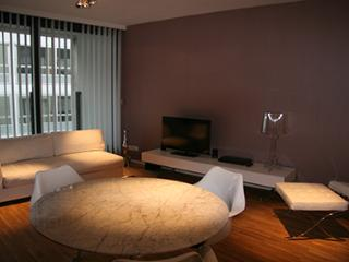 Very nice new apartment in the center of Brussels - Brussels vacation rentals