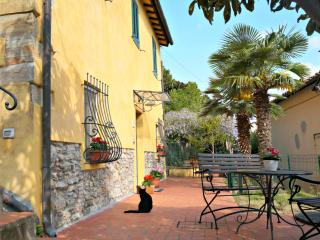 Traditional Tuscan House in Medieval village - Pisa vacation rentals
