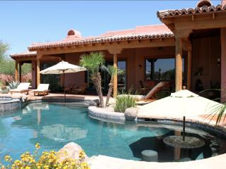 GOLFER'S PARADISE FOUND! - Fountain Hills vacation rentals