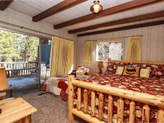 Mockingbird Manor - Walk to Park & Lake! Foosball! - Big Bear Lake vacation rentals