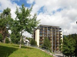 Allod Park C605 ~ RA11845 - Swiss Alps vacation rentals