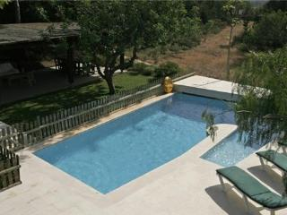 Holiday house for 7 persons, with swimming pool , in Sant Antoni de Portmany - Sant Antoni de Portmany vacation rentals