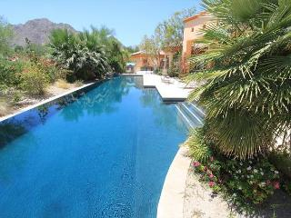 'Quarry Estate' Infinity Lap Lane Pool,Golf Course - La Quinta vacation rentals