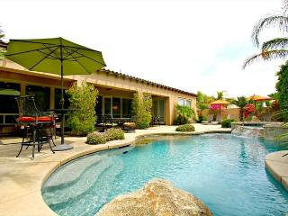 'Palo Verde' Pool, Spa, Lounge chairs, Game Room - La Quinta vacation rentals