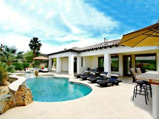 'Santana' Pool, Spa, Built In BBQ, Game Room - Indio vacation rentals