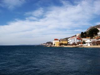 Dalmatia, apartments on the beach - Dugi Rat vacation rentals