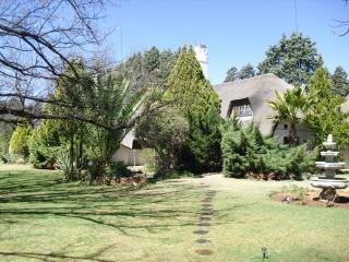 Emtonjeni Country Lodge - Bloemfontein vacation rentals