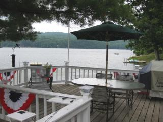 Spectacular Water Views From Every Room ~ Directly On Lake Hortonia, Vt. - Hubbardton vacation rentals