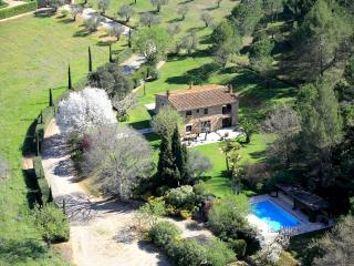 Unique Luxury Masia, with views of Empordá Castle - Province of Girona vacation rentals