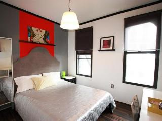 Large*Sleeps4*Beauty*Prime Location**Central Park* - New York City vacation rentals