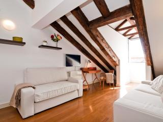 Príncipe apartment - Madrid vacation rentals