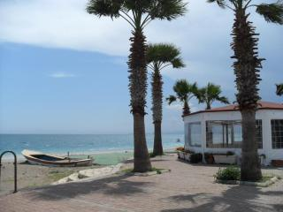White paradise in center near sea with pool - Antalya vacation rentals