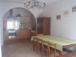 Peaceful house in the Ardeche Valley - Ardeche vacation rentals