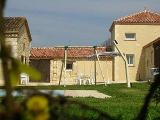 80 m² country-style cottage with private jacuzzi - Lot-et-Garonne vacation rentals