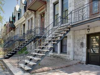 MONTREAL DOWNTOWN PLATEAU - Montreal vacation rentals