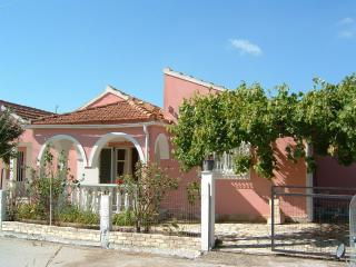 Cozy house 5 beds in a green surrounding in Corfu - Kavos vacation rentals
