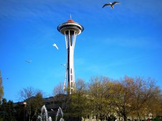 Space Needle Guest Suite - Seattle vacation rentals