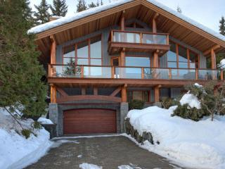 Peak View Chalet | Whistler Platinum | Hot Tub - Whistler vacation rentals