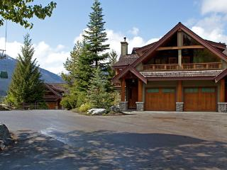 Cedar Hollow 12 | Whistler Platinum | Hot Tub - Whistler vacation rentals