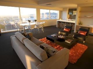 Central Christchurch Apartment - Christchurch vacation rentals